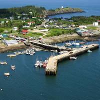 Northhead Fishermans Wharf Harbor