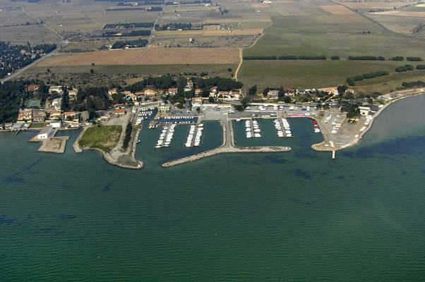 Nautiguards Marina