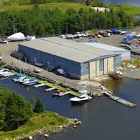 Seamaster Services Boatyard