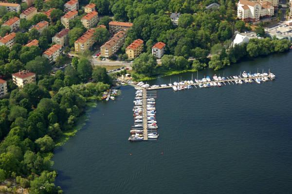 Traneberg Marina