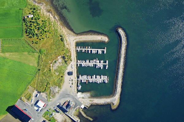 Sandbakken Marina