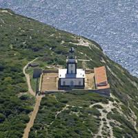 Cape Pertusato Light (Pertusato Light)