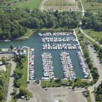 Fifty Point Marina