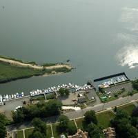Cliffside Marina