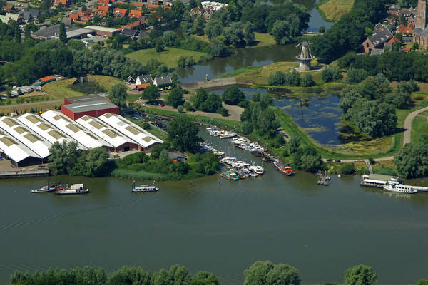 Het Gatje Watersport Marina