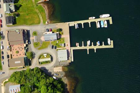 Guysborough Marina