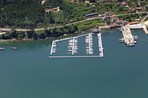 Puerto De San Adrian Marina