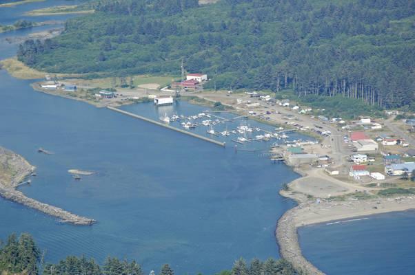 Quileute Harbor Marina