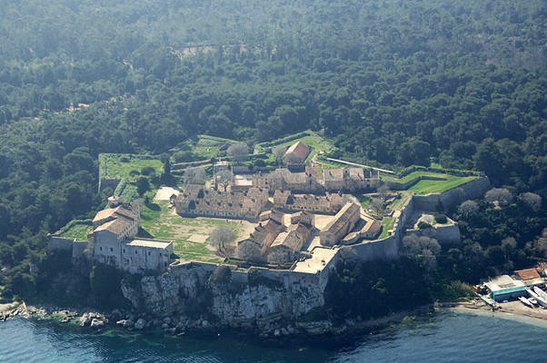 Fort Marguerite