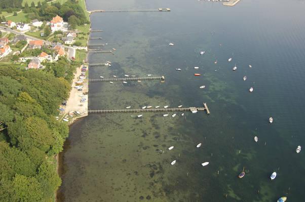Teglsgaardsvej Baadebro