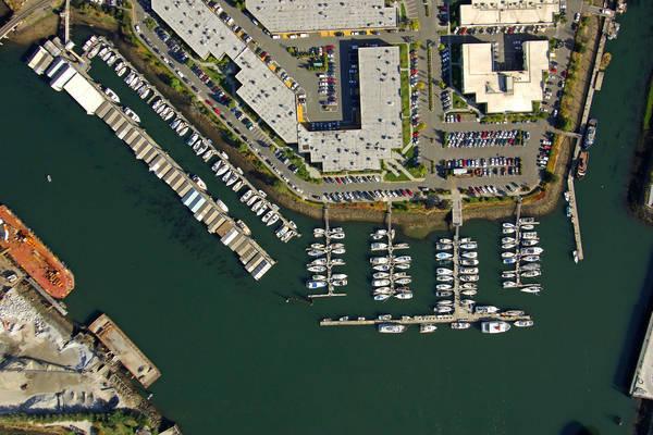Harbor Island Marina