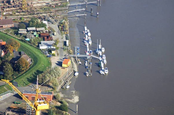 Wewelsfleth Sportboat Harbour