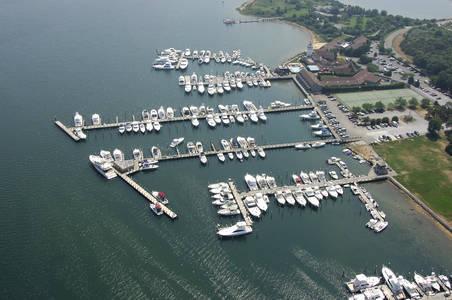 Montauk Yacht Club Resort & Marina