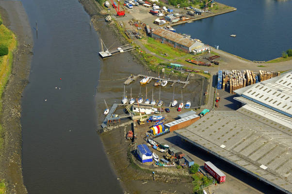 Grangemouth Yacht Club