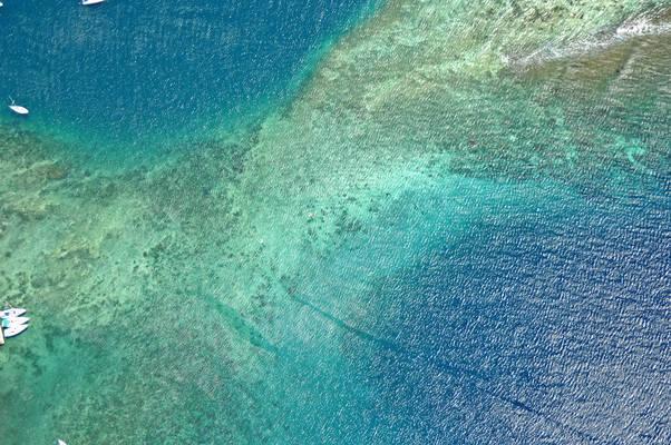 Blue Lagoon Inlet