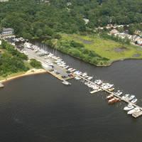 Laurelton Yacht Club