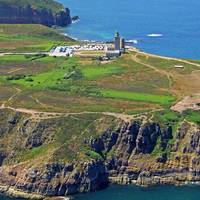 Cape Frehel Light