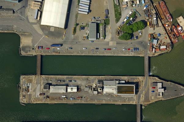 River Medway North Lock