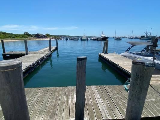 521 East Lake Marina