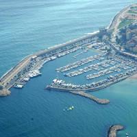 Menton Vieux Port