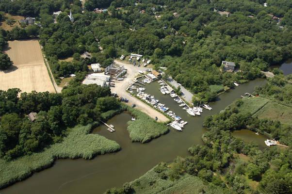 Beaver Dam Boat Basin