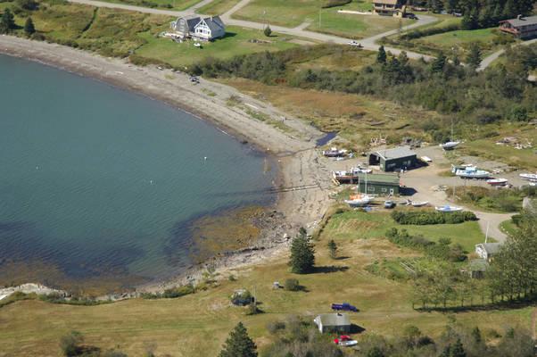 Pettegrow Boat Yard