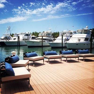 Faro Blanco Resort & Yacht Club