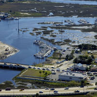 Hidden Harbor Marina