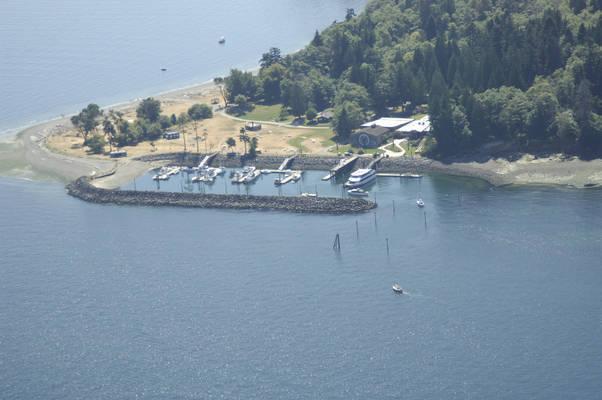 Blake Island