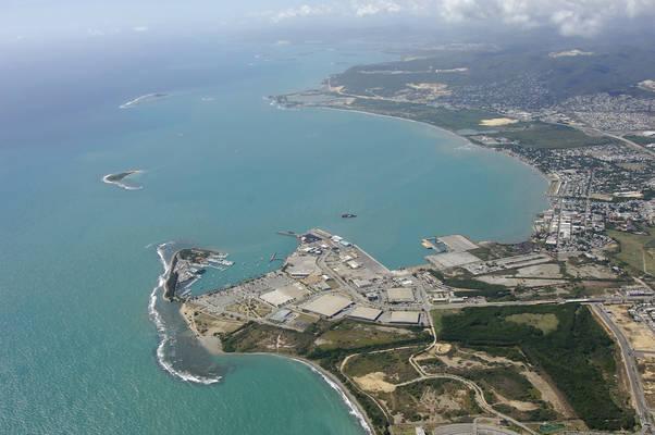 Ponce Bay