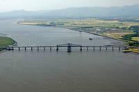 Kincardine Swing Bridge