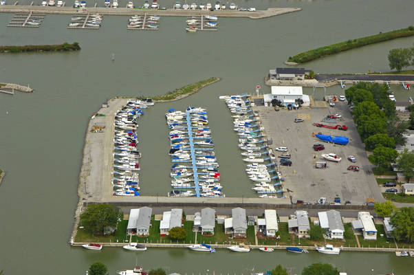 West Harbor Marina