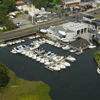 Amity Harbor Marine