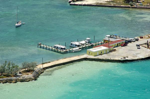 Kidd Cove Marina