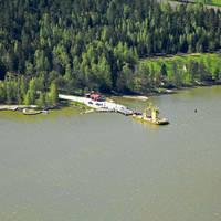 Kokkila Ferry