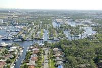 Yacht Haven Park & Marina