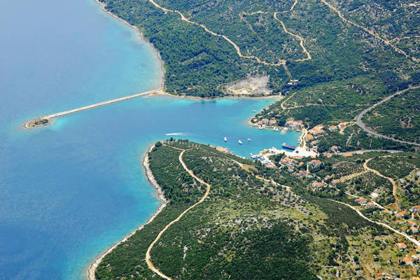 Zaglav Dugi Otok Marina