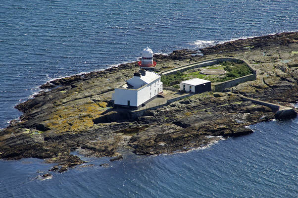 Roancarrigmore Light