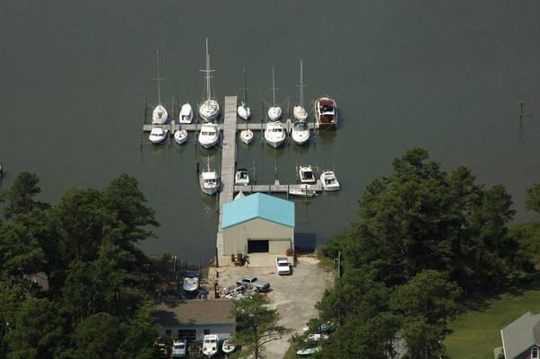 Aqua Marine Boat Center