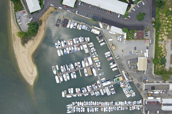 Tom's Point Marina