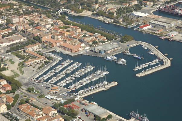 Sarl Sodeports Cap Marina