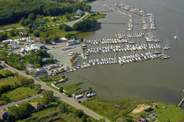 Haven Harbour Marina