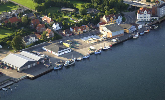 Sønderborg Fishing Harbor