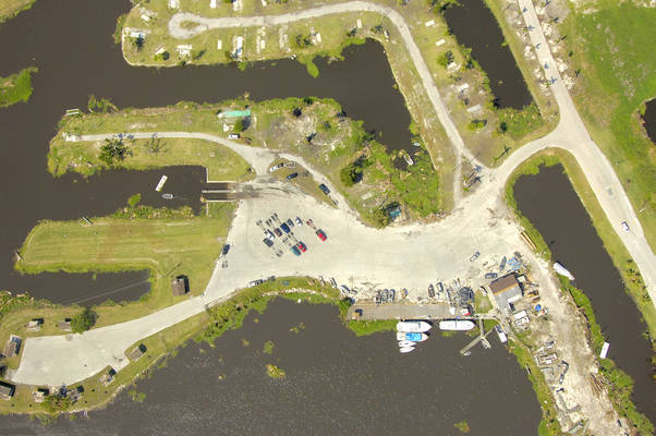 Belle Glade Marina Campground
