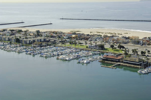 Channel Islands Yacht Club