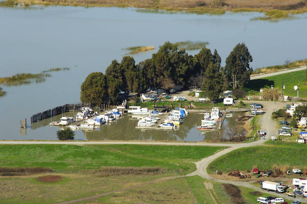Sherman Lake Resort Marina