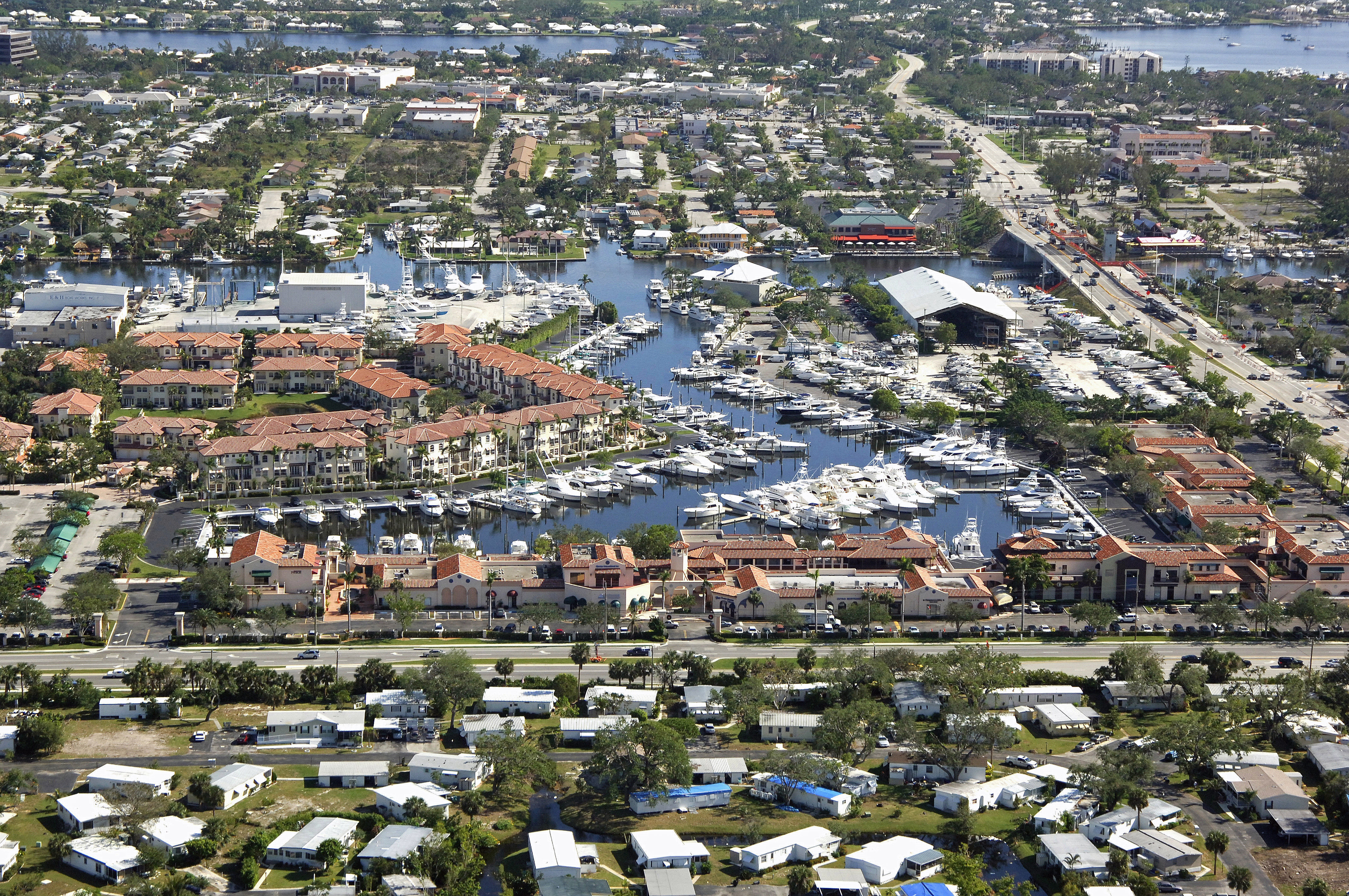 Soverel Harbour Marina In Palm Beach Gardens Fl United States Marina Reviews Phone Number