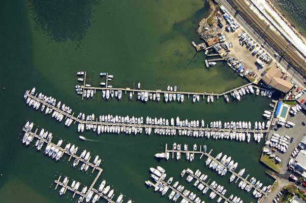 Boats Inc