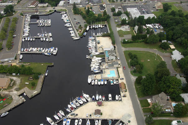 Wilbert's Marina