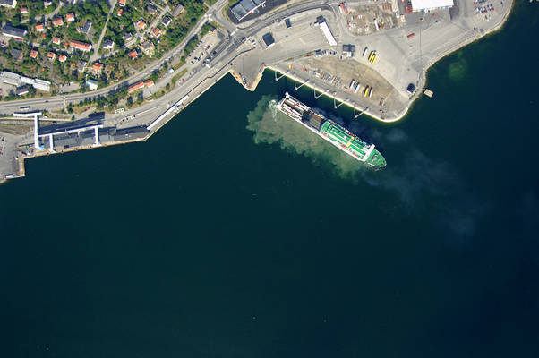 Nynashamn Ferry
